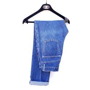 Vintage GAP Original High Waisted Mom Jeans